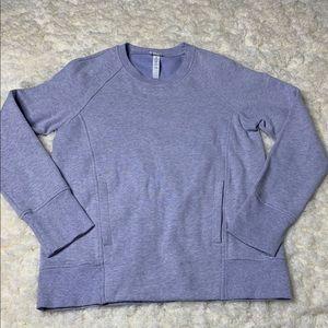 Lululemon Back to It Crew Sweatshirt